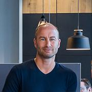 Jochen Knoops - eigenaar Blue Fielders